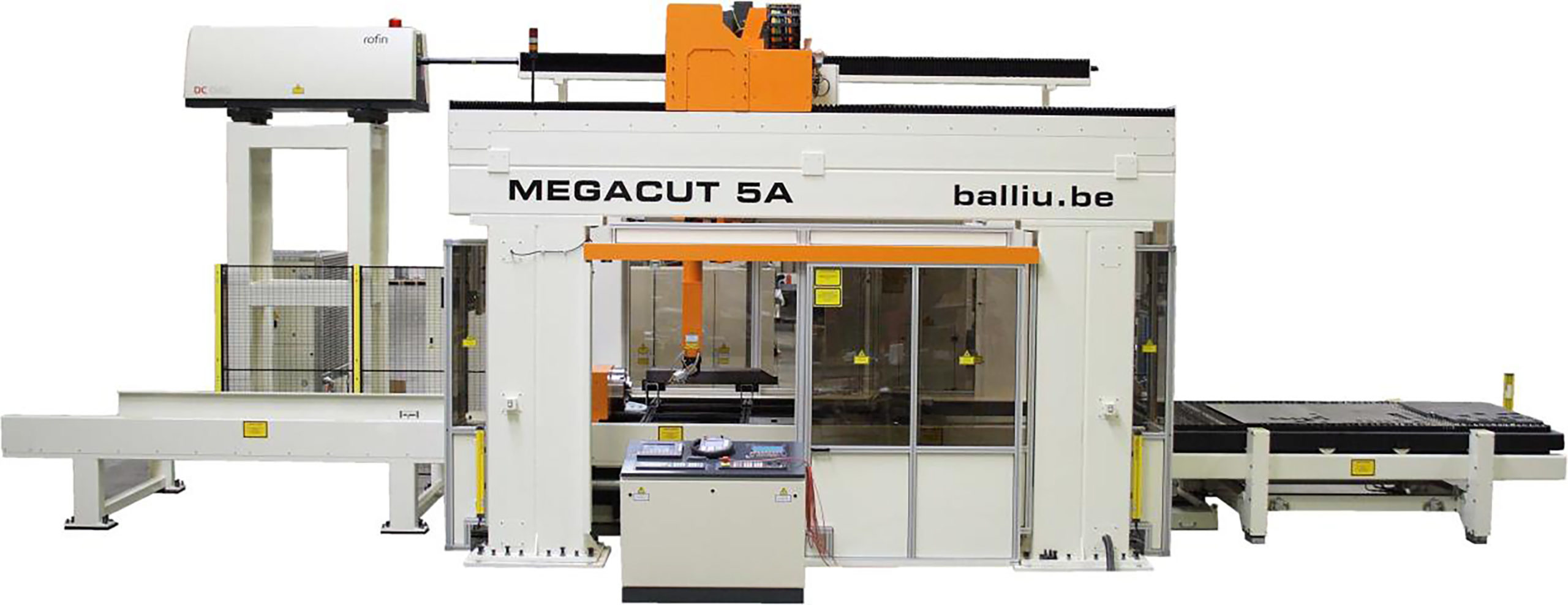 Machinebouw Balliu 1992
