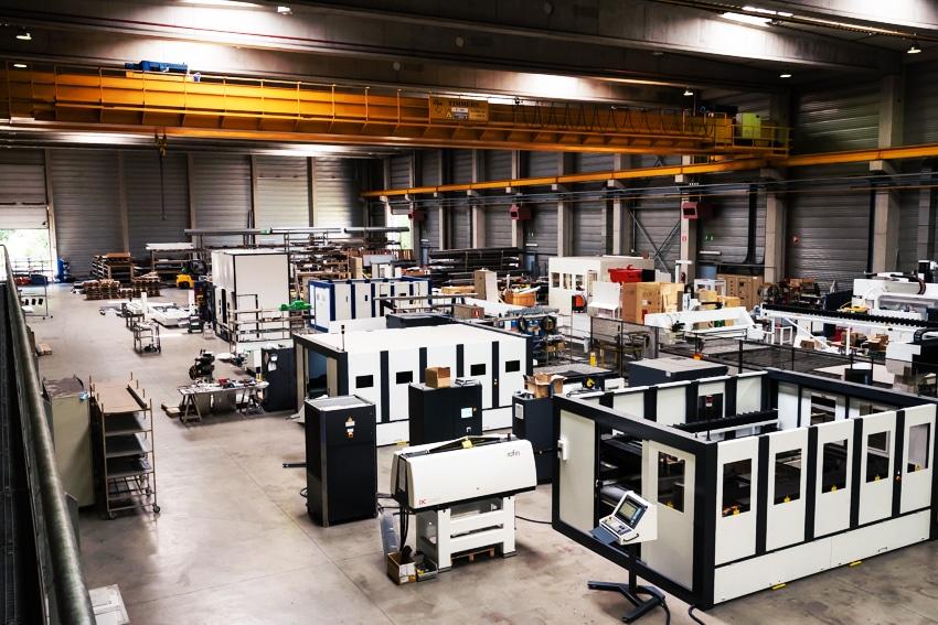 Baliu Lasermachines Laser machines Lasertechniek